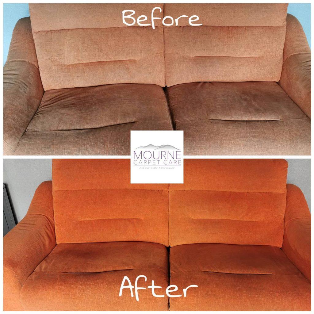 Sofa Cleaning in Lisburn